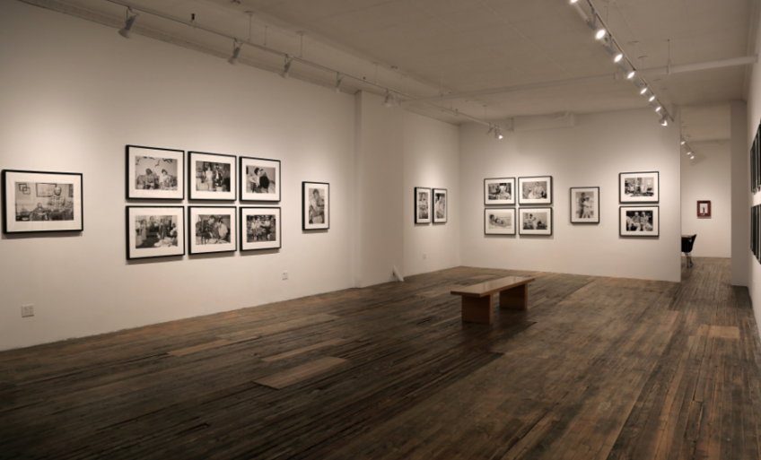 Foley Gallery Events