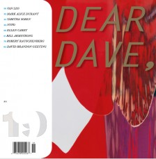 Dear Dave, Week: Approaching 20 Issues in Print